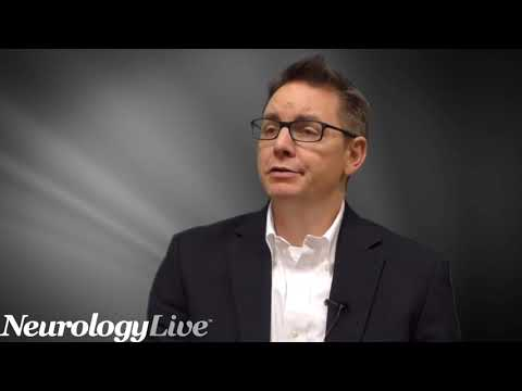 Jeff Waugh, MD, PhD: Viewing Striatal Injury More Granularly
