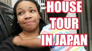 WE FOUND A HOUSE IN JAPAN! HOUSE TOUR! EXCITING NEWS!