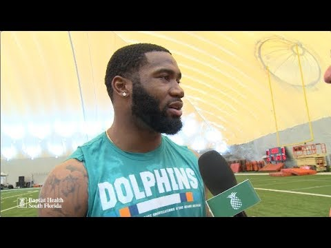 Download One-on-One with Xavien Howard presented by Baptist Health South Florida