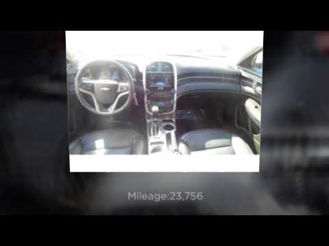 Auto Shoppers LLC - 2016 Chevrolet Malibu LTZ
