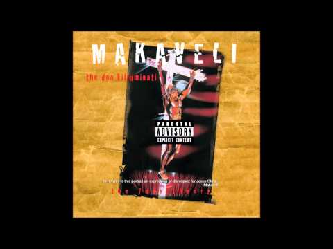 2Pac - Hail Mary Feat. The Outlawz