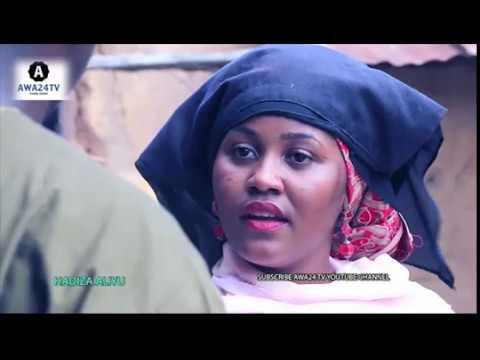 AUREN MANGA ORIGINAL HAUSA FILM 1&2 2017