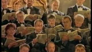 Vocalensemble Erwitte - Halleluja (Messias)