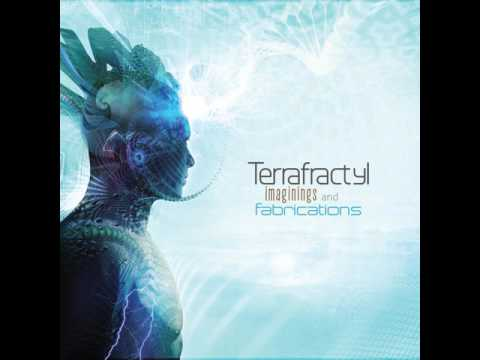 Terrafractyl - Transdimensional Funk Truck