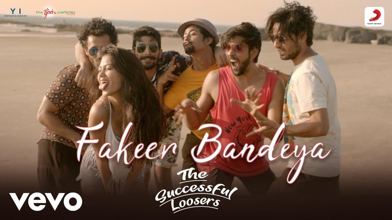Fakeer Bandeya - Official Lyric Video | Gajendra Verma | The Successful Loosers