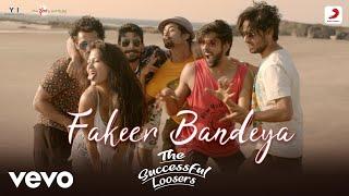Fakeer Bandeya - Official Lyric Video   Gajendra Verma   The Successful Loosers