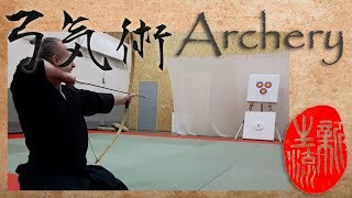 Hankyu shooting - Sarmat Archery Hankyu