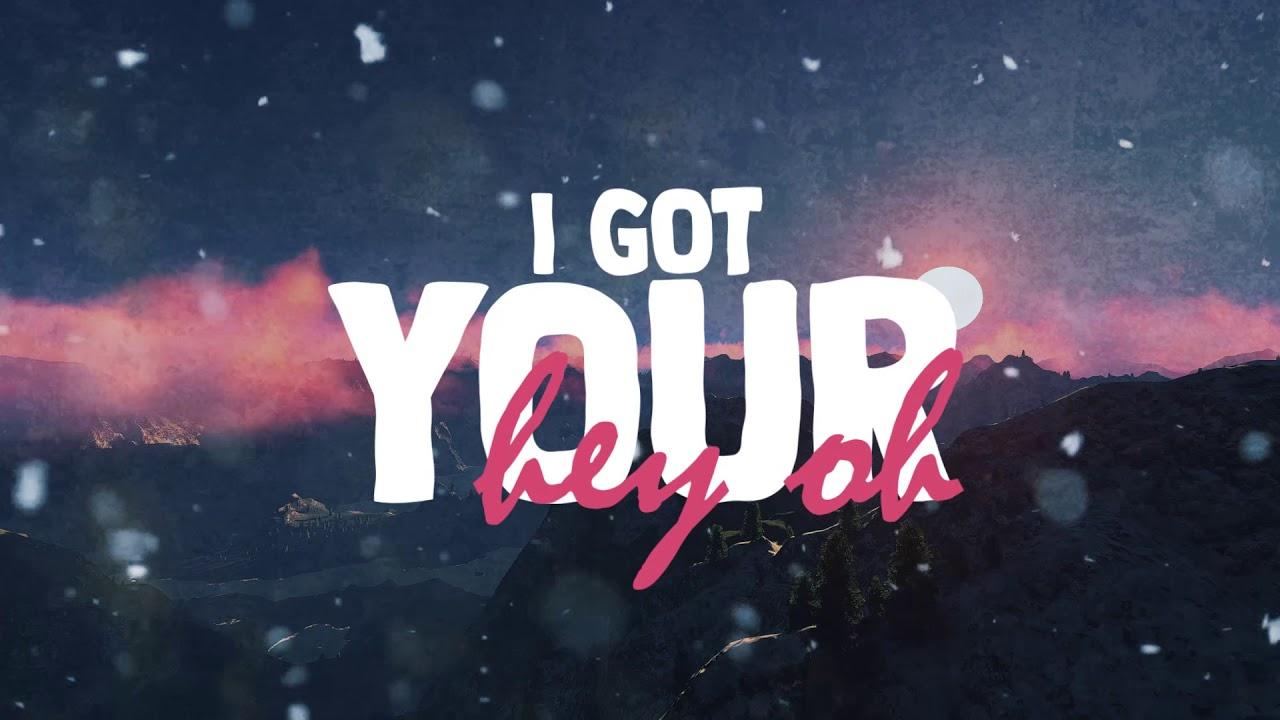 Goldbird & Offmind - Snow (Hey Oh) (OFFICIAL LYRIC VIDEO)