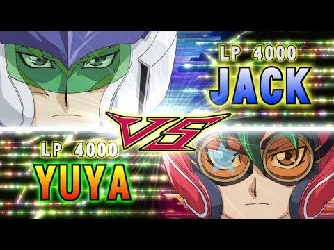 Yu-Gi-Oh! Arc-V AMV[Yuya vs Jack] |