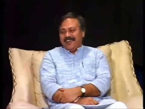 Most popular orator Rajiv Dixit's Exclusive Interview by Devang Bhatt Atithi Show
