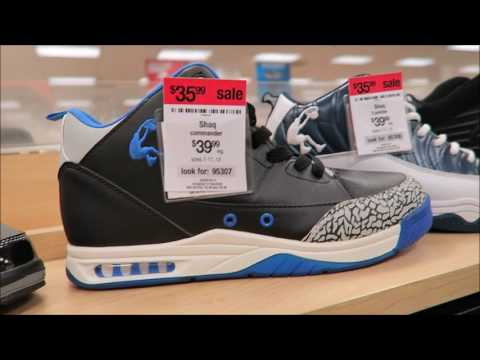 Shaq Shoes Selling By The Millions