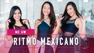 Baixar Ritmo Mexicano - MC GW - Coreografia - Mete Dança