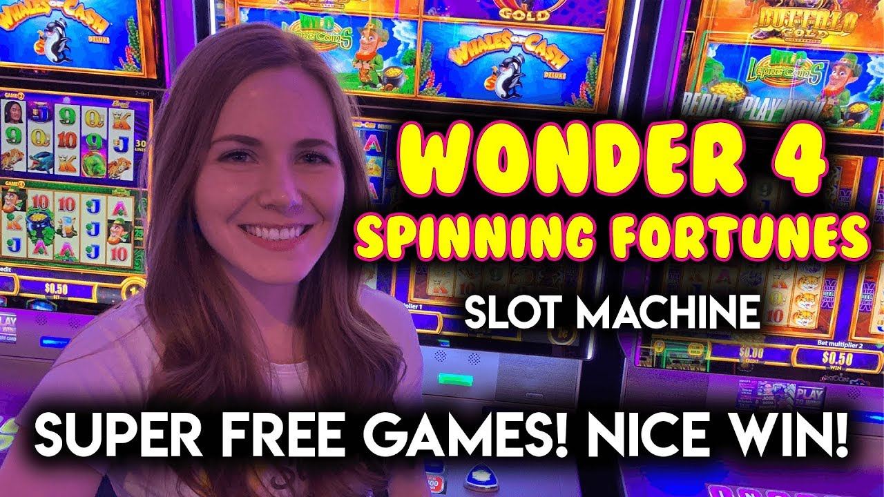 Slot Games On Youtube