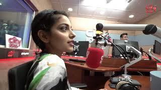 October: Interview with Varun Dhawan and Banita Sandhu