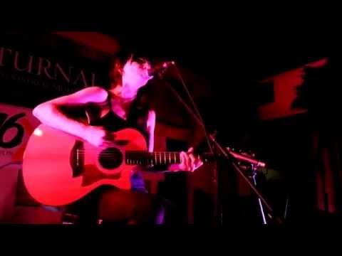 Lights - 96x Winter Meltdown Pre-Show Party Acoustic Set - 12/6/14