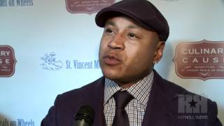 HipHollywood spoke with an emotional LL Cool J Friday night at a charity event at the luxurious Montage Residences Beverly Hills, where the NCIS LA star ...