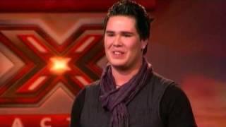 X factor - ik ben hetero hoor!