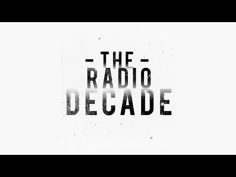 The Radio Decade - DIG EP Tour [Live @ The Horn] - 26/04/2017