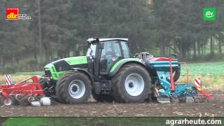 Agrotron L730: Deutz-Fahr kann groß