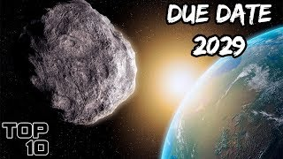 Top 10 Scary Ways The World Might End In 50 Years