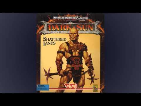 Dark Sun: Shattered Lands - FM Music - R01 - Slave Pens