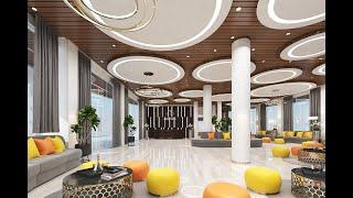 Dự án Ivory Villas & Resort Hòa Bình - CAFELAND.VN