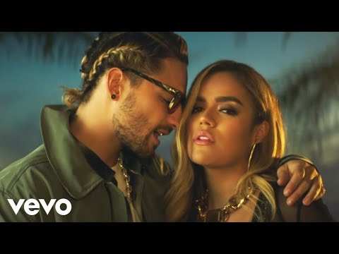 Karol G, Maluma – Créeme (Official Video)