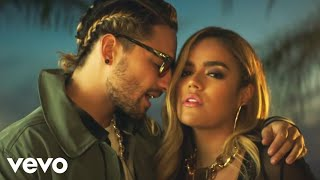Download Karol G, Maluma - Créeme (Official Video) Mp3 and Videos