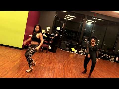 KHIA-Don't Trust No Choreography By Holly Morgan