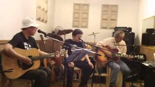 刈谷ロッキンスタジオにて20120505.