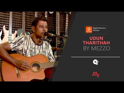 Lavaeh Hiteh Song: Udun Tharithah by Mezzo