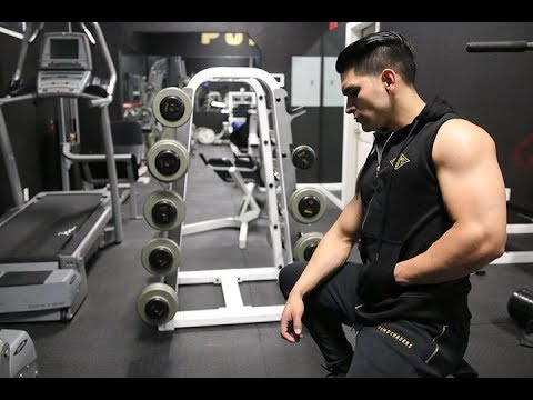 The Hector Marchena Story | Don't Stop Dreaming | Pump Chasers Athlete