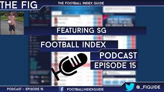 Football index Podcast | Episode 15 | Index Veteran SG Talks Sanchez, Spreads & Average Price