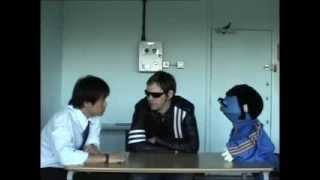Paper Clips: Film 3 -- Entertaining Mr Ho