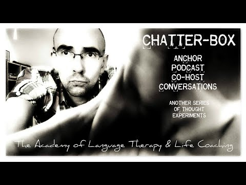 CHATTER-BOX - 003 - Relationships with Artists (with Moncler)