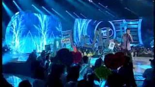 Indonesian Idol 2010 - IGO -Tak Lekang Oleh Waktu