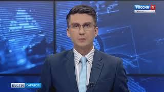 Таксист не справился с управлением и врезался в столб на Чернышевского