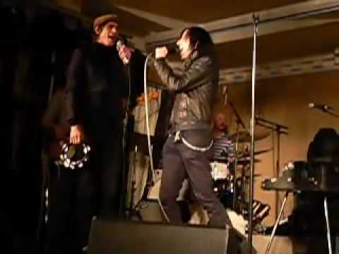 The Disciplines - Solar Sister (Live Larvik 26-December-2007)