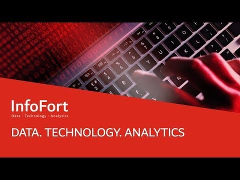 InfoFort - Secure Information Management Solutions