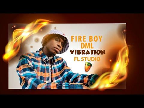 Fireboy Vibration Download Mp3   Baixar Musica