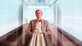 Rupert Sheldrake - The Physics of Angels (The justBernard Show)