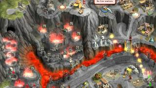 Roads of Rome 3 Episode 4 Level 10
