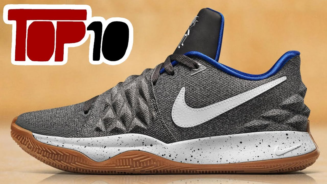 e3f6b5e6d4bd Top 10 Low Top Basketball Shoes of 2018