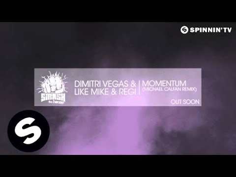 Momentum (Michael Calfan Remix) [Available August 27]