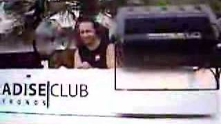 MAURO PICOTTO @ PARADISE- club Mykonos!11-08-2007