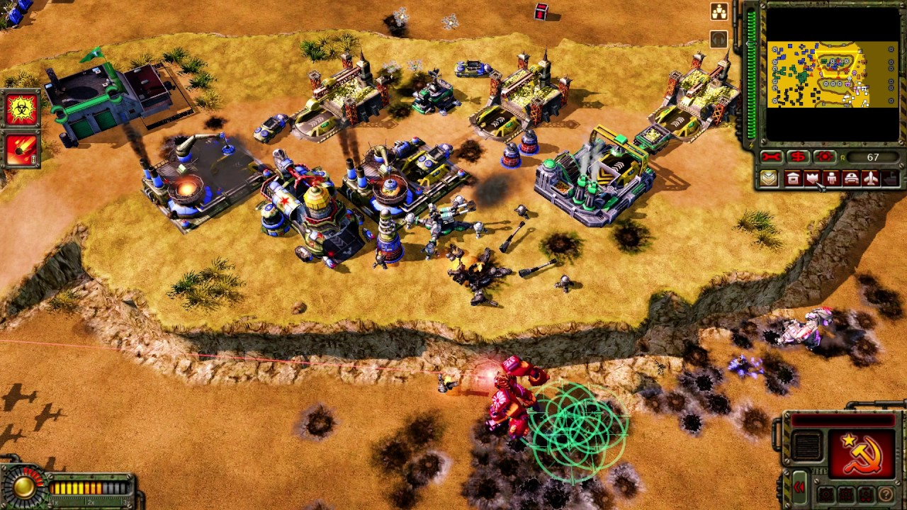 red alert 3 how to play with friends