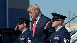 Should Trump rethink his military transgender ban? thumbnail