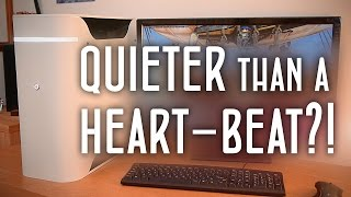 The Quietest Computer You