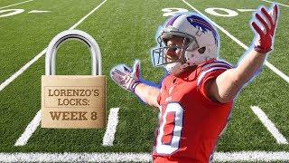 Buffalo Bills are a lock for NFL Week 8 | SportsPulse