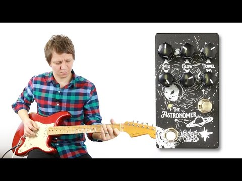 Matthews Effects The Astronomer Shimmer Reverb